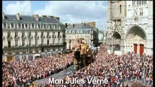 Mon Jules Verne