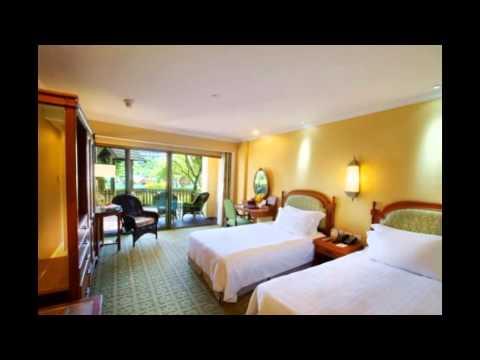 โรงแรมดุสิตธานี หัวหิน โรงแรม 5 ดาวติดทะเล หัวหิน แนะนำ