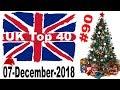UK Top 40 Singles Chart 07 December, 2018 № 90