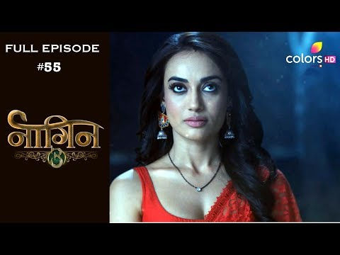 Naagin 3 - 9th December 2018 - नागिन 3 - Full Episode thumbnail