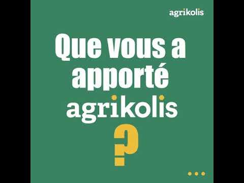 """Agrikolis [...] m'a"