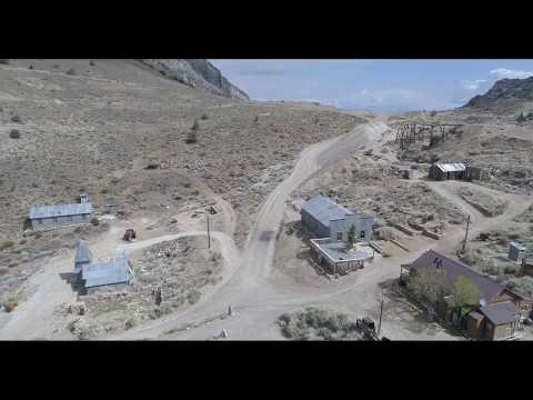 Cerro Gordo Ghost Town for Sale Mp3