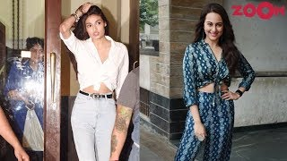Bollywood Celebs Sporting Tie Knots   Fashion Friday