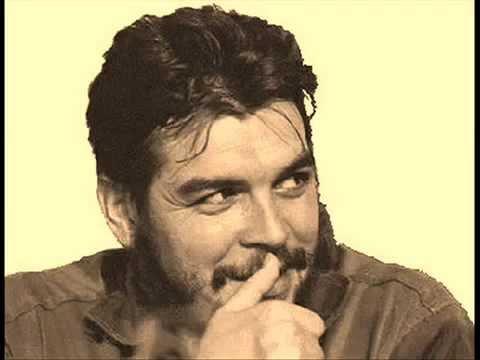 Hasta siempre comandante - Che Guevara Song