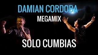Damián Córdoba - Megamix Sólo Cumbias