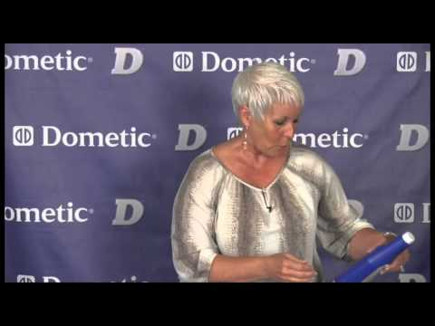 Dometic D Products For Cleaning & Deodorizing RV Toilet Systems