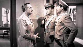 PAIN AMOUR ET FANTAISIE (Pane amore et fantasia) de Luigi Comencini - Official trailer -1953
