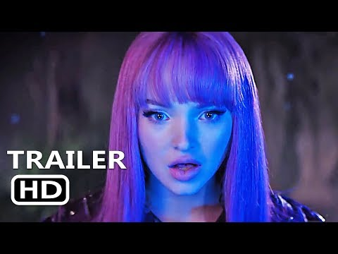 DESCENDANTS 3 Official Teaser Trailer (2019) Disney Movie