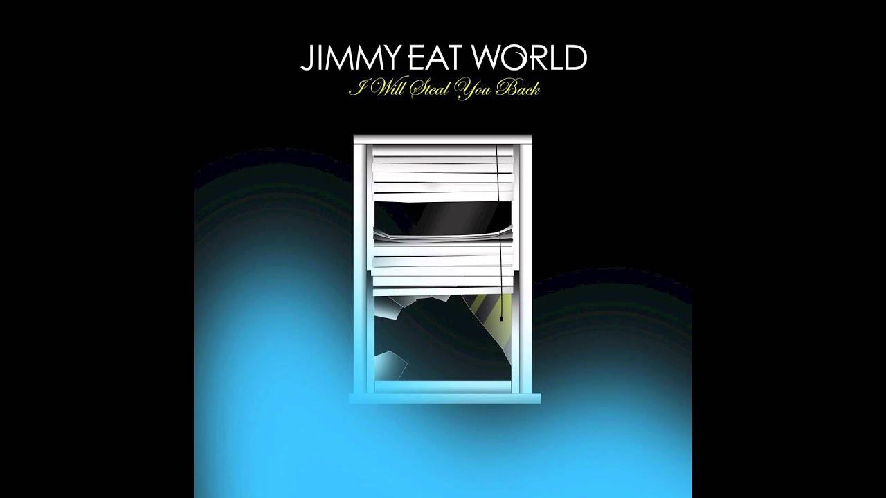 Jimmy Eat World Chords Chordify