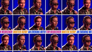 An Evening With Tim Heidecker | Stand-Up Special