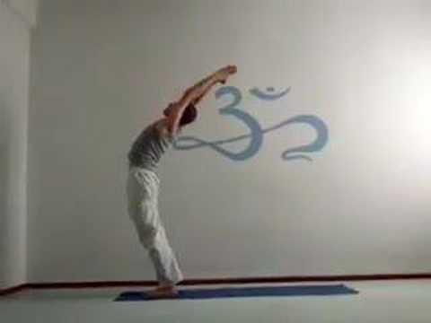 Yoga, saludo al sol y a la luna 3