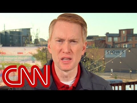Sen. Lankford: I wouldn't call Kim Jong Un honorable