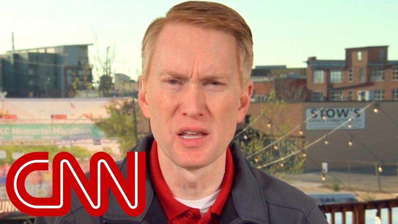 Sen. Lankford: I wouldn't call Kim Jong Un honorable