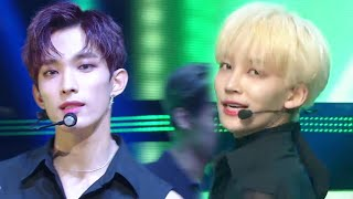 Gambar cover 뮤직뱅크 Music Bank -Good To Me - 세븐틴(SEVENTEEN).20190125