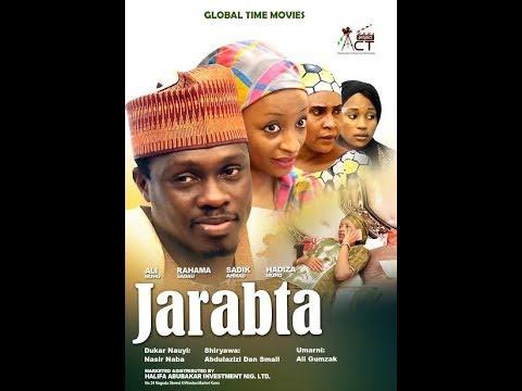 Download JARABTA 1&2 LATEST HAUSA FILM