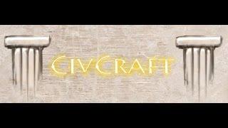 Lp.civcraft 1 серия