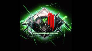 Skrillex - First Of The Year (Equinox) 5h Ultimate Version HD!