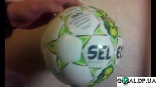Мяч для футзала Select Futsal Samba 2016 белый(, 2016-01-15T11:09:36.000Z)