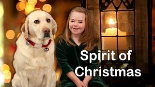 ♪ Spirit of Christmas | Christmas Songs for Kids