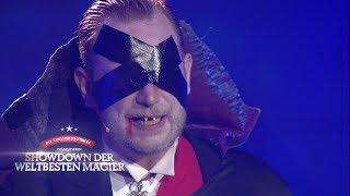 Die Ehrlich Brothers präsentieren: Showdown der weltbesten Magier | Fürst der Finsternis