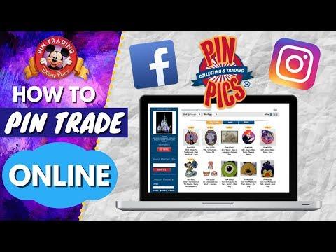 Trade pics online