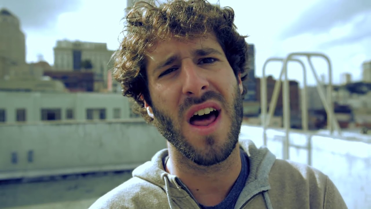 Download Lil Dicky - White Dude (Official Video)