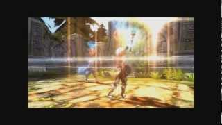 "DragonNest[MV]~ ""Change Your Mind"" ~All American Rejects"