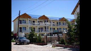 Частный сектор Отель