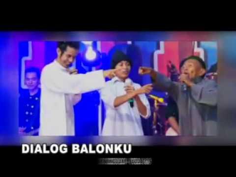 DIALOG BALONKU SUKKUR CS feat HUSEIN AL HINDUAN