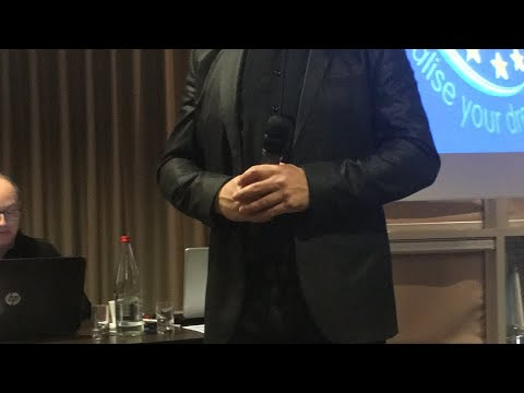 Convention Lyon 17 Mars 2018