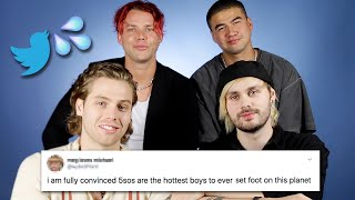 Download 5 Seconds Of Summer Reads Thirst Tweets