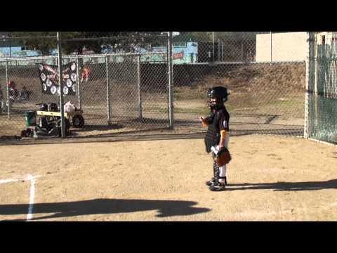 Paddington Padres 2012 - Best Video Quality