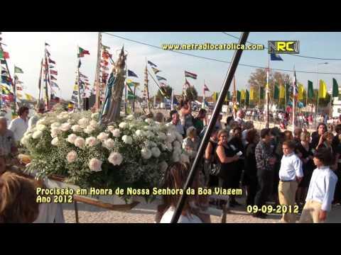 [VIDEO HD] Procissão N.ª Sr.ª da Boa...