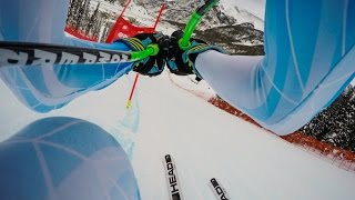 GoPro: From The Eyes of Ted Ligety
