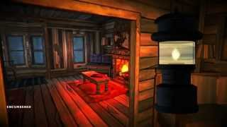 Soft Spoken Gameplay: The Long Dark #2 - 30 days and counting
