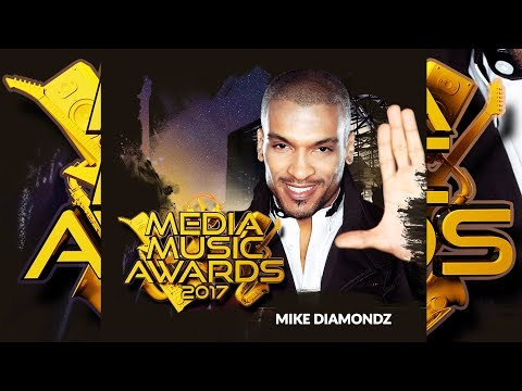 Mike Diamondz - Safari  (Cover)