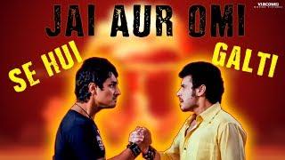 Chashme Baddoor | Jai Aur Omi Ne Ki Apni Galti Sudhaarne Ki Koshish | Viacom18 Motion Pictures