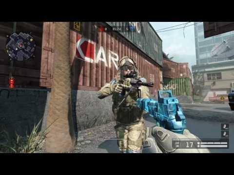 Warface | CYBERNETIX 4Fun #8