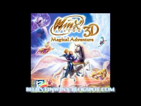 Winx Club 3D: Believix [Original Motion Picture Soundtrack]