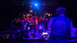 DJ ED7 @TECHNO LOVERS vs HARD BEATS @HARDCLUB 7.2.2014 with GREG NOTILL vs AEONS