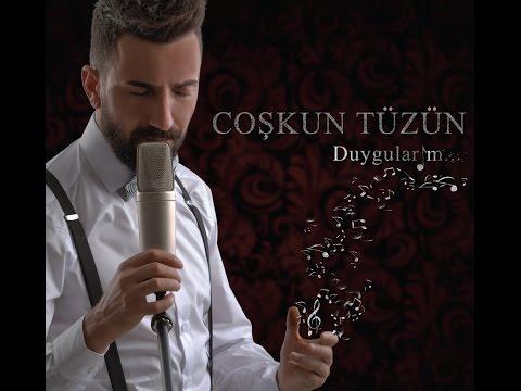 Coşkun Tüzün - Gitme [© ARDA Müzik] 2016