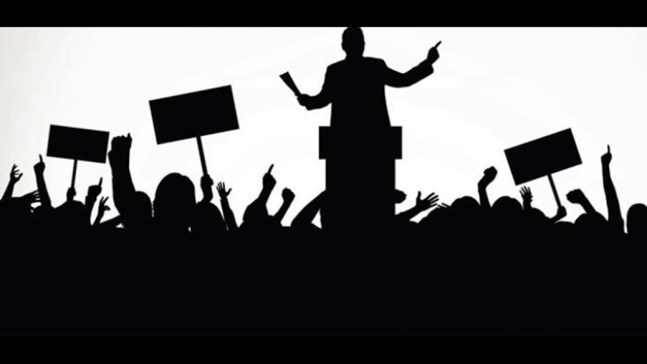 Hasil gambar untuk demokrasi menurut islam