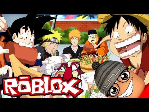 Roblox – Batalha de Animes ( Animes Cross )