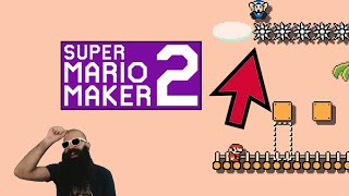 The Hardest I've Laughed in Super Mario Maker 2