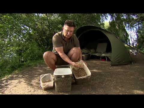 Korda Thinking Tackle Season 7: Ep6 Danny Returns To Bluebell With Neil Spooner | Carp Fishing
