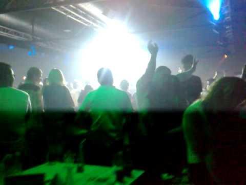 Diskoteka v EKG Vranov 08.05.09 s DJ Folly