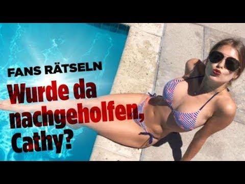 Cathy Hummels am Pool / Mario Gomez ist ein Hurensohn - Aktuelle Nachrichten 30.5.17