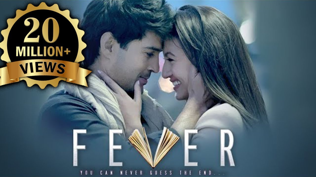 Fever Full Hindi Movie | Bollywood Movies | Gauhar Khan Movies | Rajeev Khandelwal Movies