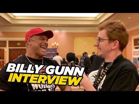 Billy Gunn On WWE's Stale Product, Jon Moxley In AEW & Wrestling Being Fun Again