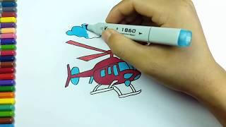 Categories Video Menggambar Helikopter